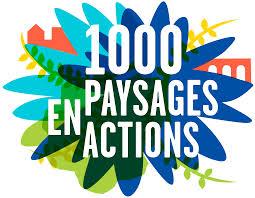 Jardiner en ville - 1000 paysages en action