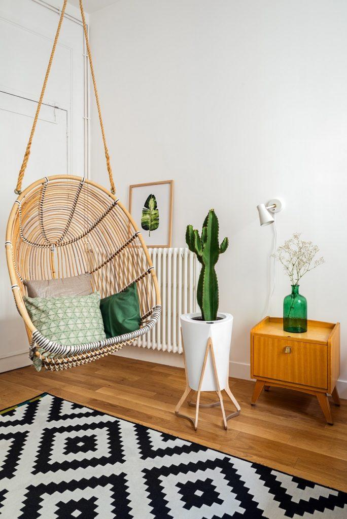 pots connectés - pot connecté - végétal - led - déco - pot - plante