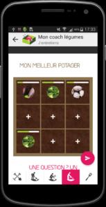 application - jardin - aide - assistant - smartphone - téléphone