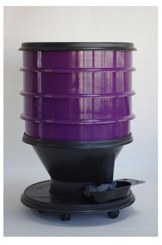 compost - composteur - lombricompost - lombricomposteur - lombric - déchets