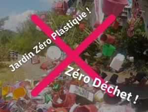 jardiner zéro déchet